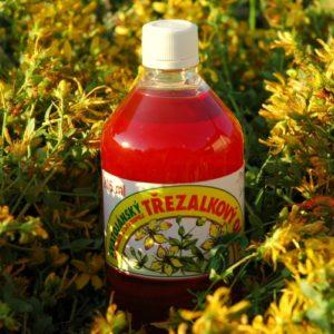 trezalkovy olej 215